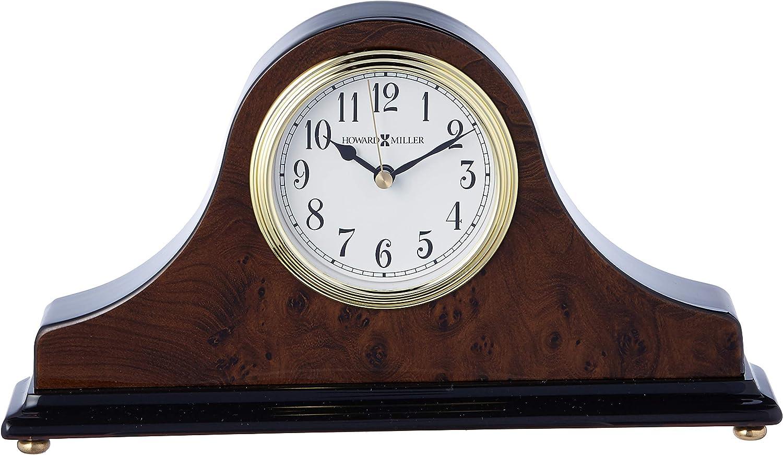 Howard Miller 645-578 Baxter Table Clock