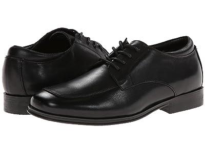 Kenneth Cole Reaction Kids Kid Club (Little Kid/Big Kid) (Black 1) Boys Shoes