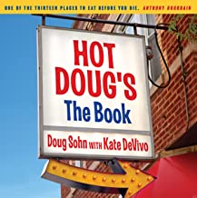 hot doug's the book