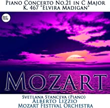 Mozart: Piano Concerto No.21 in C Major K. 467
