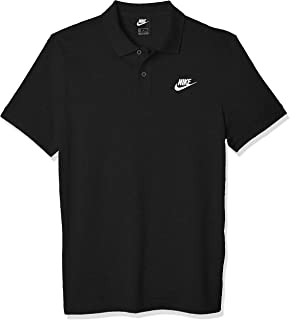 Nike mens M NSW CE POLO MATCHUP PQ Polo Shirt