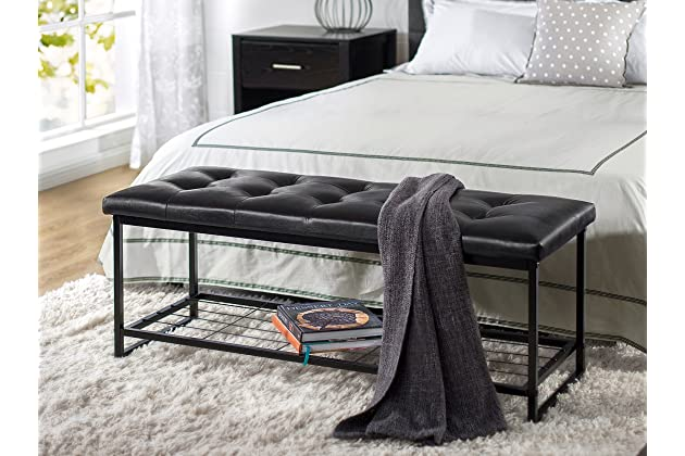 Best foot benches for bedroom | Amazon.com