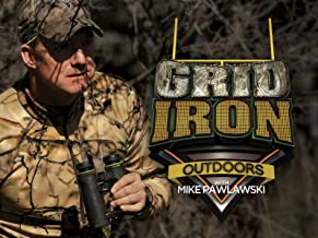 Gridiron Outdoors - Season 2