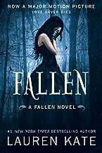 fallen kate novel series