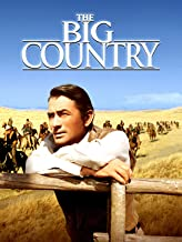 Best big country gregory peck Reviews