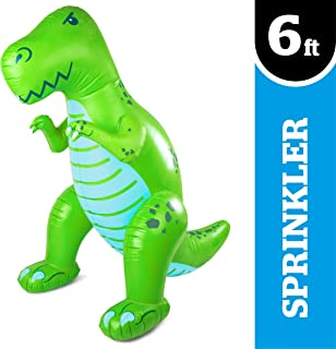 Best large inflatable dinosaur Reviews