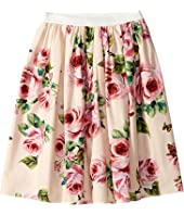 Dolce & Gabbana Kids - Skirt (Big Kids)