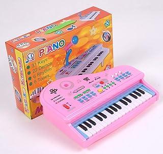 Achort 31 Key Kids Keyboard Piano Toy with Microphone, 2 Mod