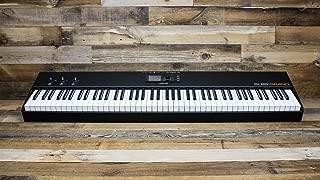 Studiologic SL88 Grand 88-Note Hammer Action Wooden-Key Keyboard w/ Sustain Pedal