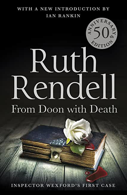 From Doon With Death: (A Wexford Case) (Inspector Wexford series Book 1) (English Edition)