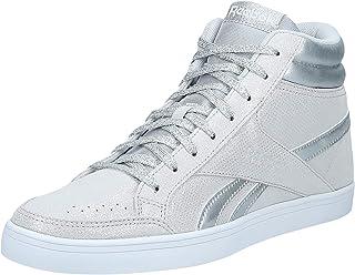 Reebok Women's Royal Aspire 2 Fitness Shoes, Multicolour (Silver
