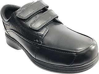 Men's Michael Velcro Closure Wide Width Shoe