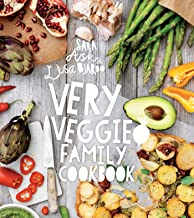 Very Veggie Family Cookbook: Delicious, Easy and Practical Vegetarian Recipes to Feed the Whole Family