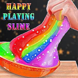 Happy Playing Slime - Slime Factory