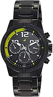 Fastrack Analog Watch For Men-3169NM01