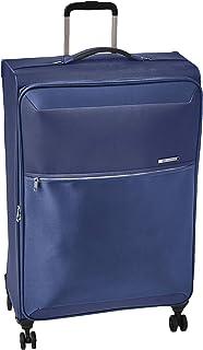 سامسونايت حقيبة سفر محمولة 72H DLX حقيبة سفر كبيرة زرقاء