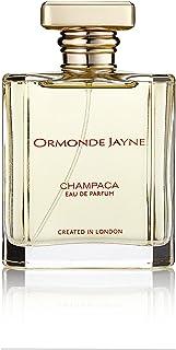 او دي بارفان برائحة الشامبانيا من اورموند جاين 120 مل