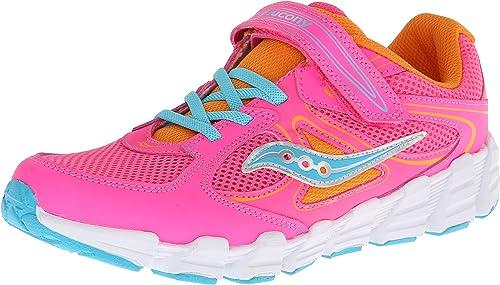 Saucony Girls Kotaro A C FonctionneHommest chaussures (Peu Enfant Big Enfant)