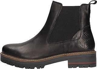 Wrangler Denver Chelsea Womens Boots Black