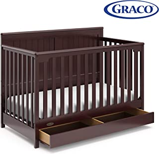 changing crib to full size bed