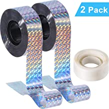 Best reflective ribbon for gardens Reviews