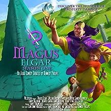 Magus Elgar: Season One