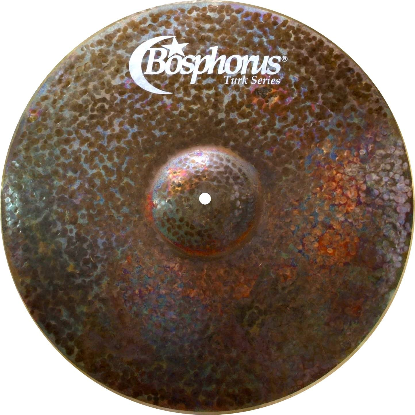Directly managed store Same day shipping Bosphorus Cymbals K21RM 21-Inch Turk Cymbal Ride Series