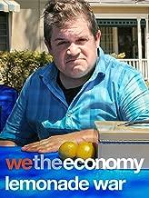 We The Economy: Lemonade War