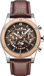 Kenneth Cole Gents Wrist Watch - KC51118002