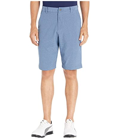 PUMA Golf Marshal Shorts (Gibraltar Sea) Men