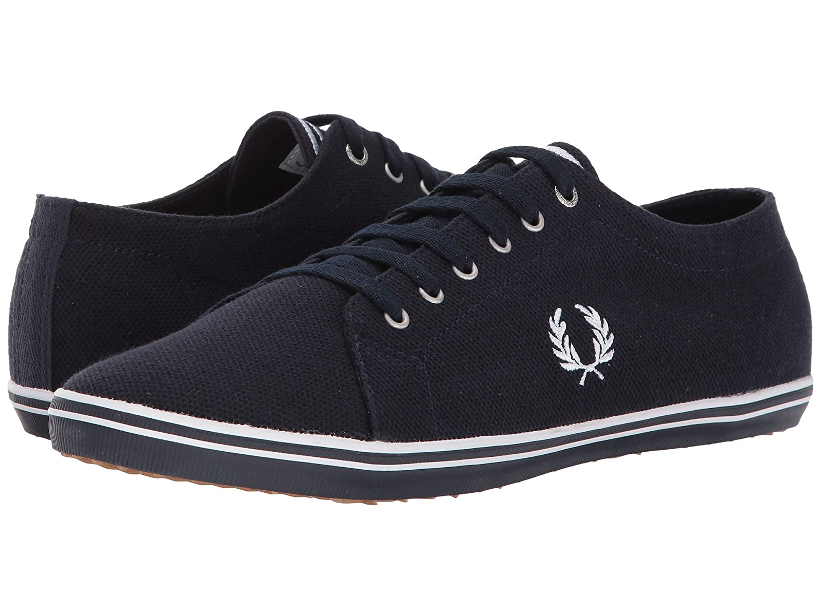 Fred Perry Kingston PiqueAtmospheric grades have affordable shoes