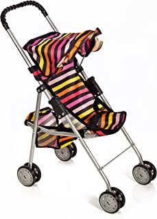 Mommy Me My First Doll Stroller 9318