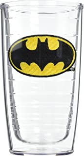 Tervis Warner Brothers Tumbler, 16-Ounce, Batman - 1083750
