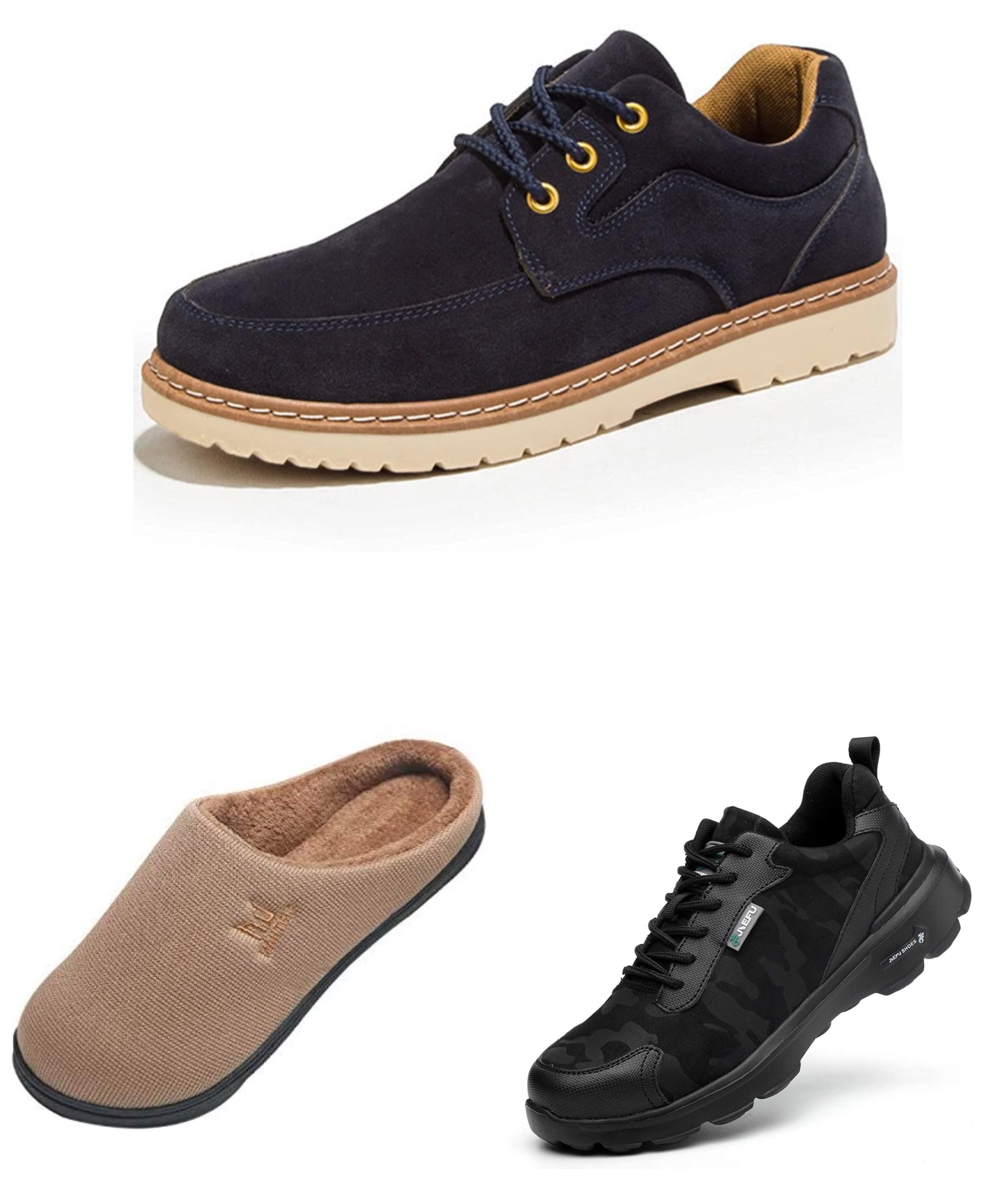 メンズ秋冬カジュアルシューズ・ブーツがお買い得; セール価格: ¥1,919 - ¥2,449