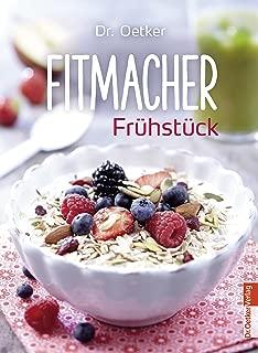 Fitmacher Frühstück (German Edition)