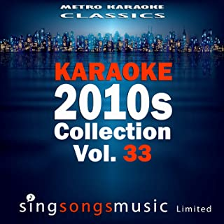 Stay the Night (In the Style of James Blunt) [Karaoke Version]