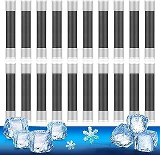 プルームテック互換 カートリッジ スーパー清涼感 Ploomtech互換 液漏れ防止 カプセル対応可能 ニコチン無し 20本入り M1型 NICOCO