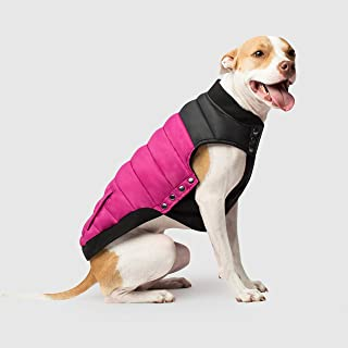 Canada Pooch   Summit Stretch Dog Vest   Water-Resistant Dog Puffer Vest