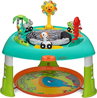 Infantino - SitSpin&Stand Entertainer 360Seat