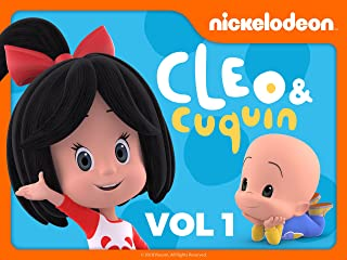 cleo and cuquin episodes