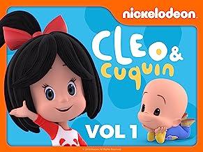 Cleo & Cuquin Season 1