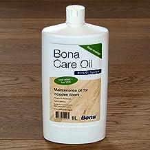 正規輸入品 スウェーデン発 Bona(ボナ)社製 ケアオイル 1L 1068959