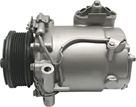 RYC Remanufactured AC Compressor and A/C Clutch GG570