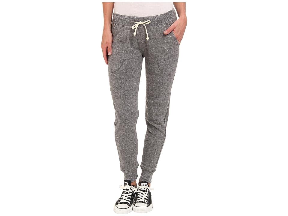 Alternative Eco Fleece Jogger Pant (Eco Grey) Women