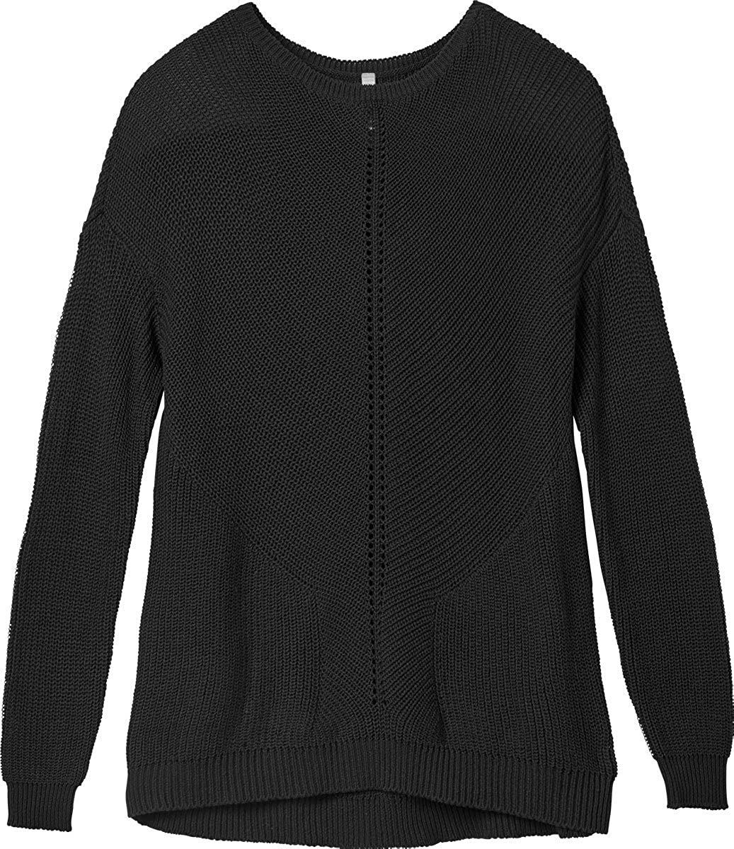 RVCA Juniors Challenge the lowest price of Japan Dedication Thriller Sweater Crew Pullover