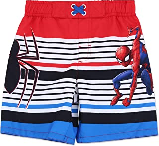 4e85263096 Amazon.com: Spider-Man - Swim / Clothing: Clothing, Shoes & Jewelry