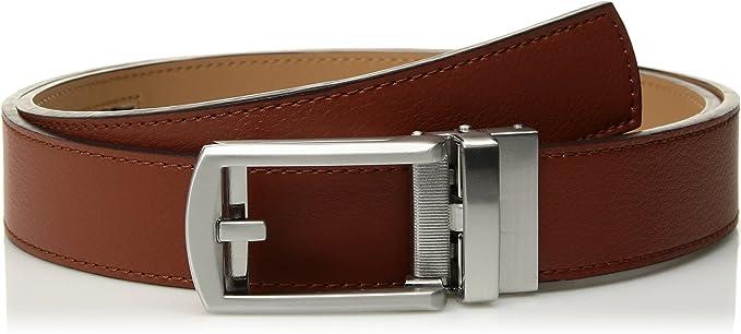 Comfort-Click-Men's-Adjustable-Perfect-Fit-Leather-Belt
