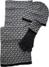 Best michael kors gloves and scarf set Reviews