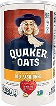 Quaker, Oatmeal, 42 Oz Canister