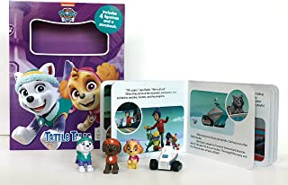 Phidal Paw Patrol Tattle Tales Collection, multicolor